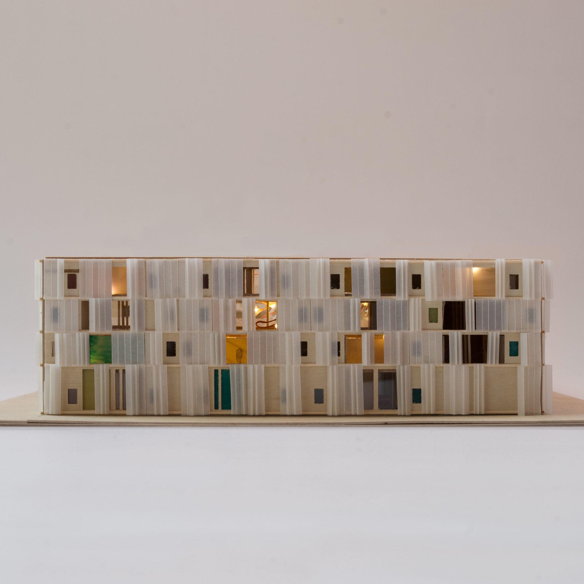 DGJ Architektur › Sustainable Architecture